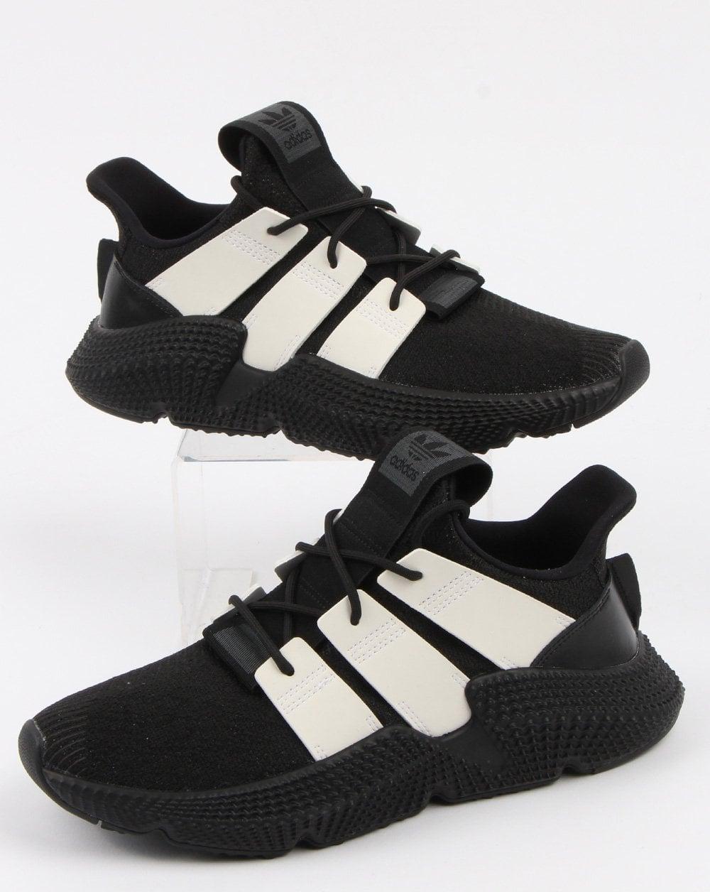 Adidas Prophere Sneakers Black UK