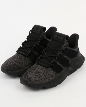 adidas Trainers Adidas Prophere Trainers Core Black/Core Black/Red
