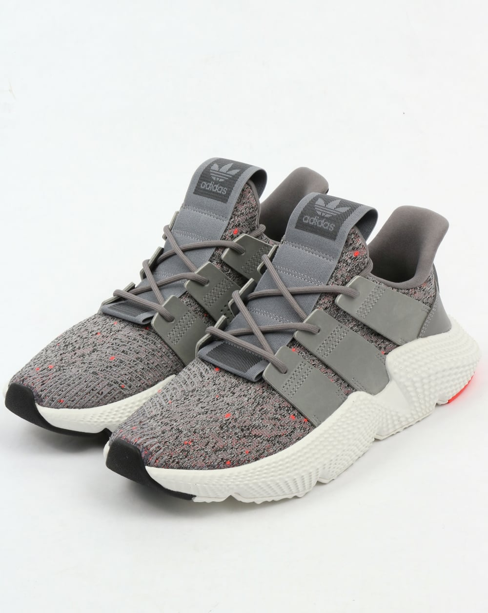 wholesale dealer 5c186 2fb6d adidas Trainers Adidas Prophere Trainers GreyWhite
