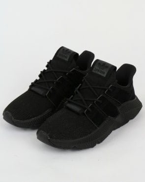 adidas Trainers Adidas Prophere Trainers Triple Black