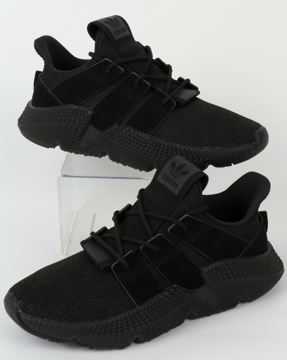 Adidas Prophere Trainers Triple Black