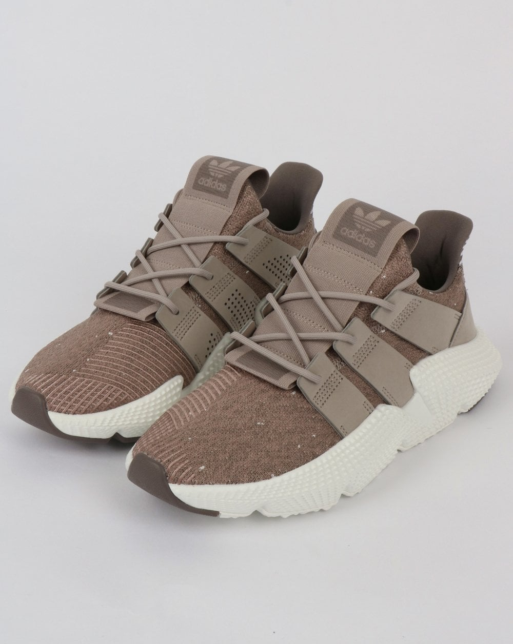 Adidas Prophere Trainers Vapour Grey