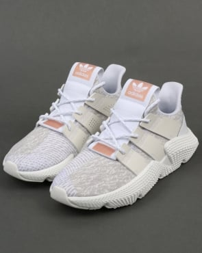 adidas Trainers Adidas Prophere Trainers White