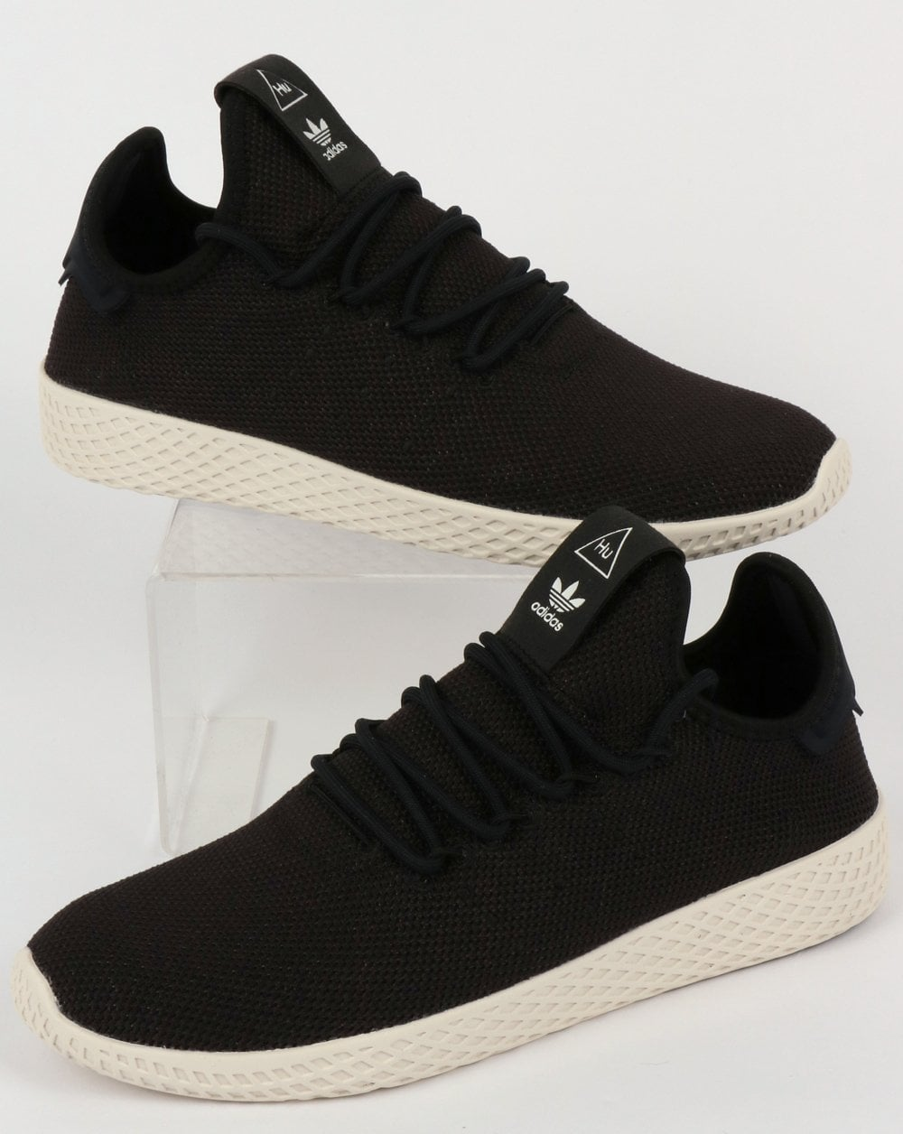 adidas pw tennis black