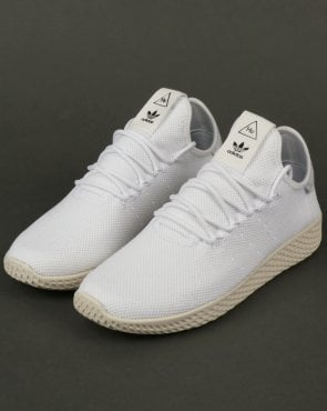 adidas Trainers Adidas PW Tennis HU Trainers White
