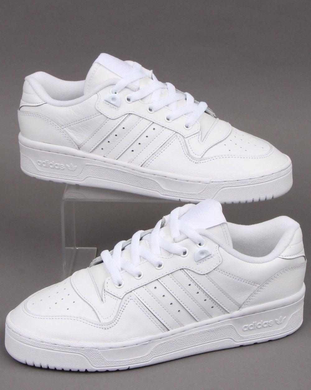 White Nike Presto | Sole Collector