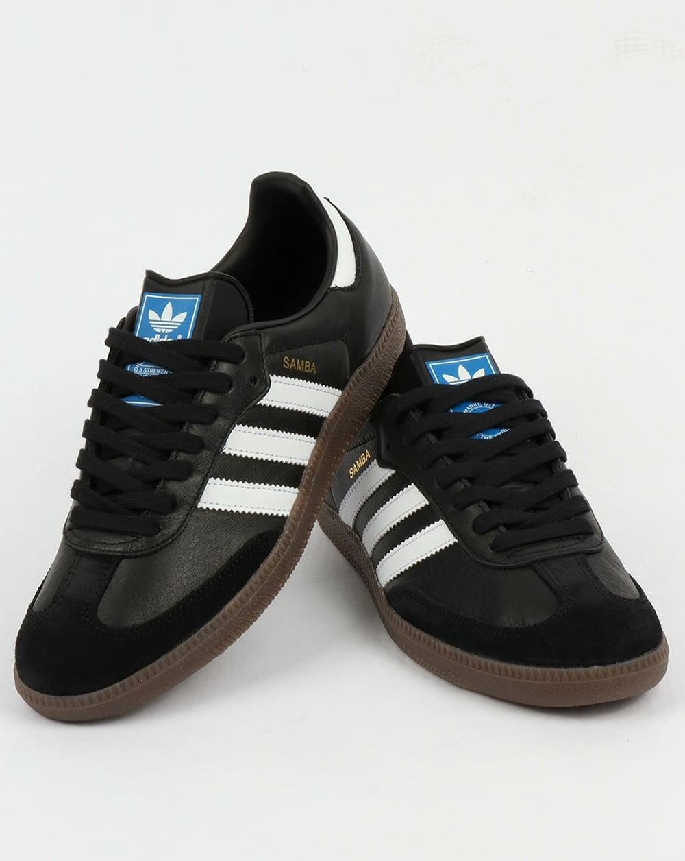 adidas samba og trainers for men