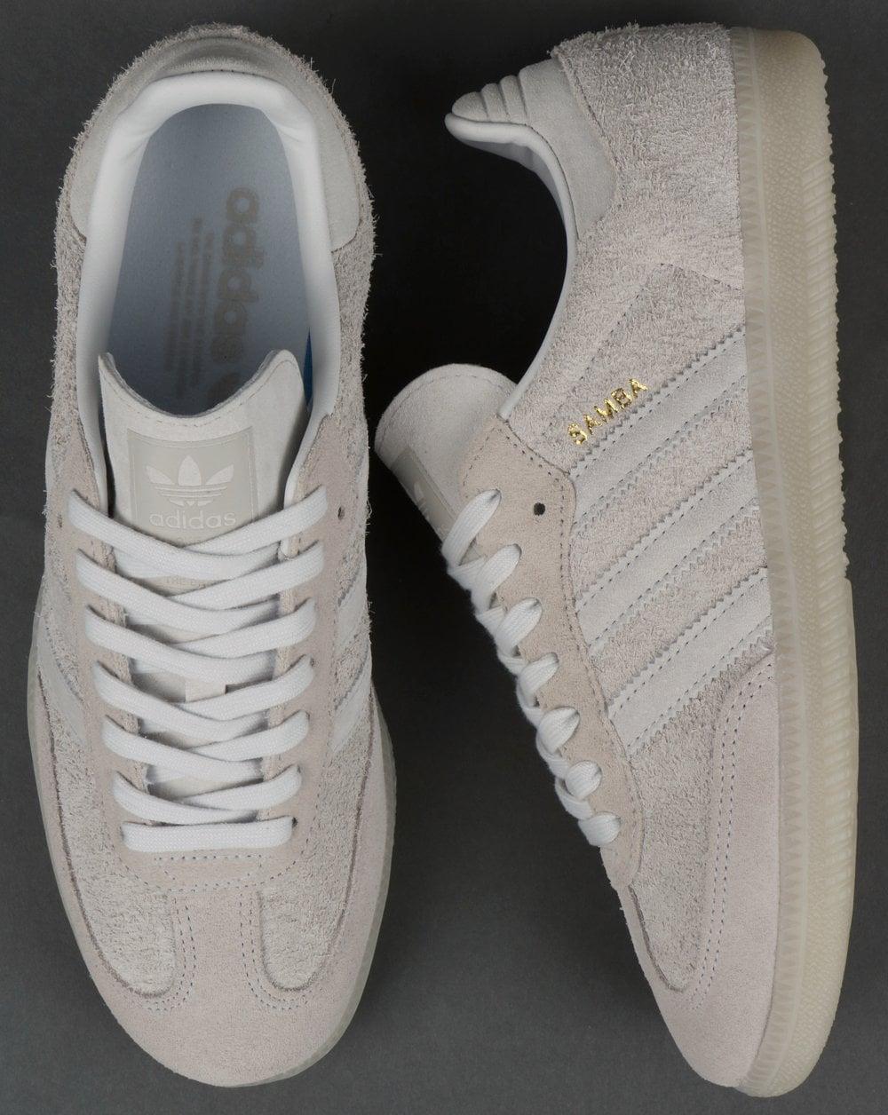 Adidas Samba OG Trainers Crystal White a583626a5