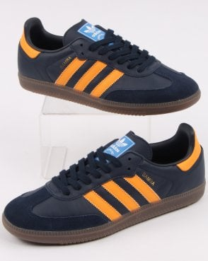 3ccd47cf4072d Adidas, Trainers, Continental, Indoor Gazelle, Spezial, White, Black