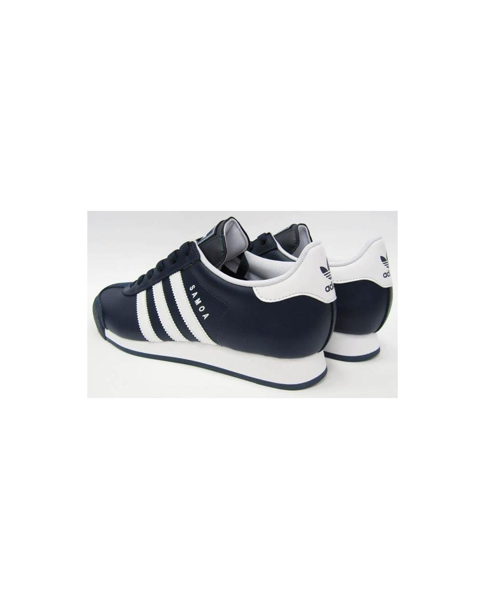 adidas samoa trainers uk