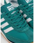 Adidas Sl 72 Trainers Eqt Green/white