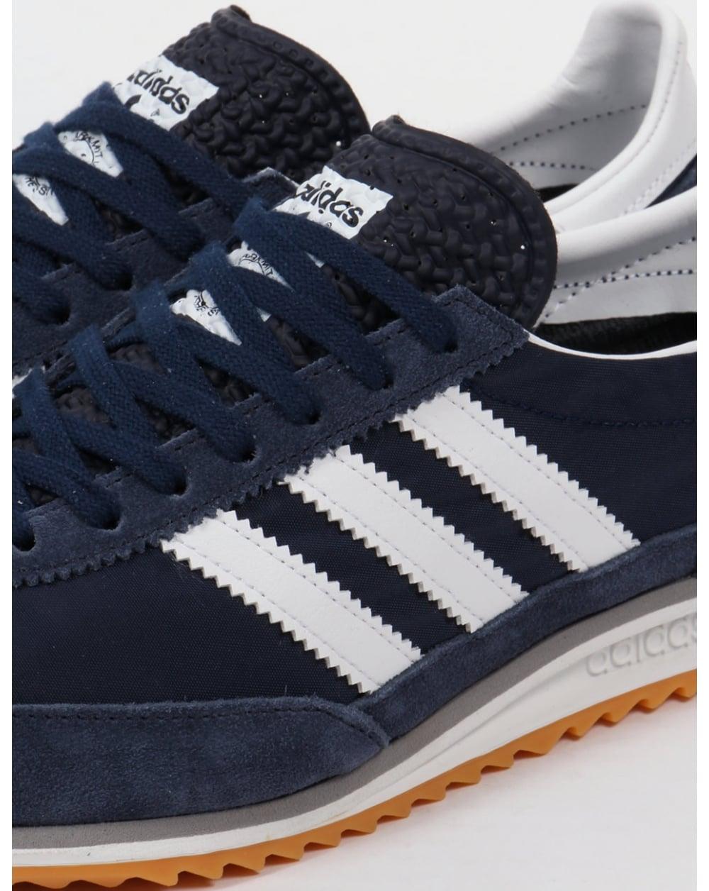 Adidas Sl 72 Navy
