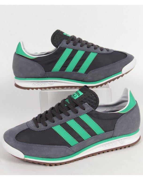 chaussures de sport f7ded 066a4 adidas sl72