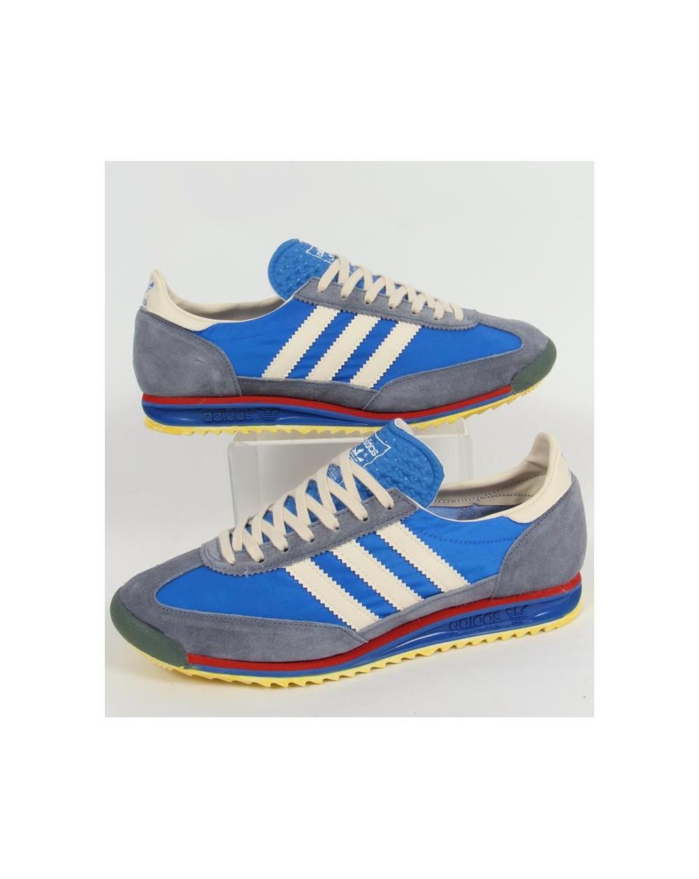 classic adidas trainers uk