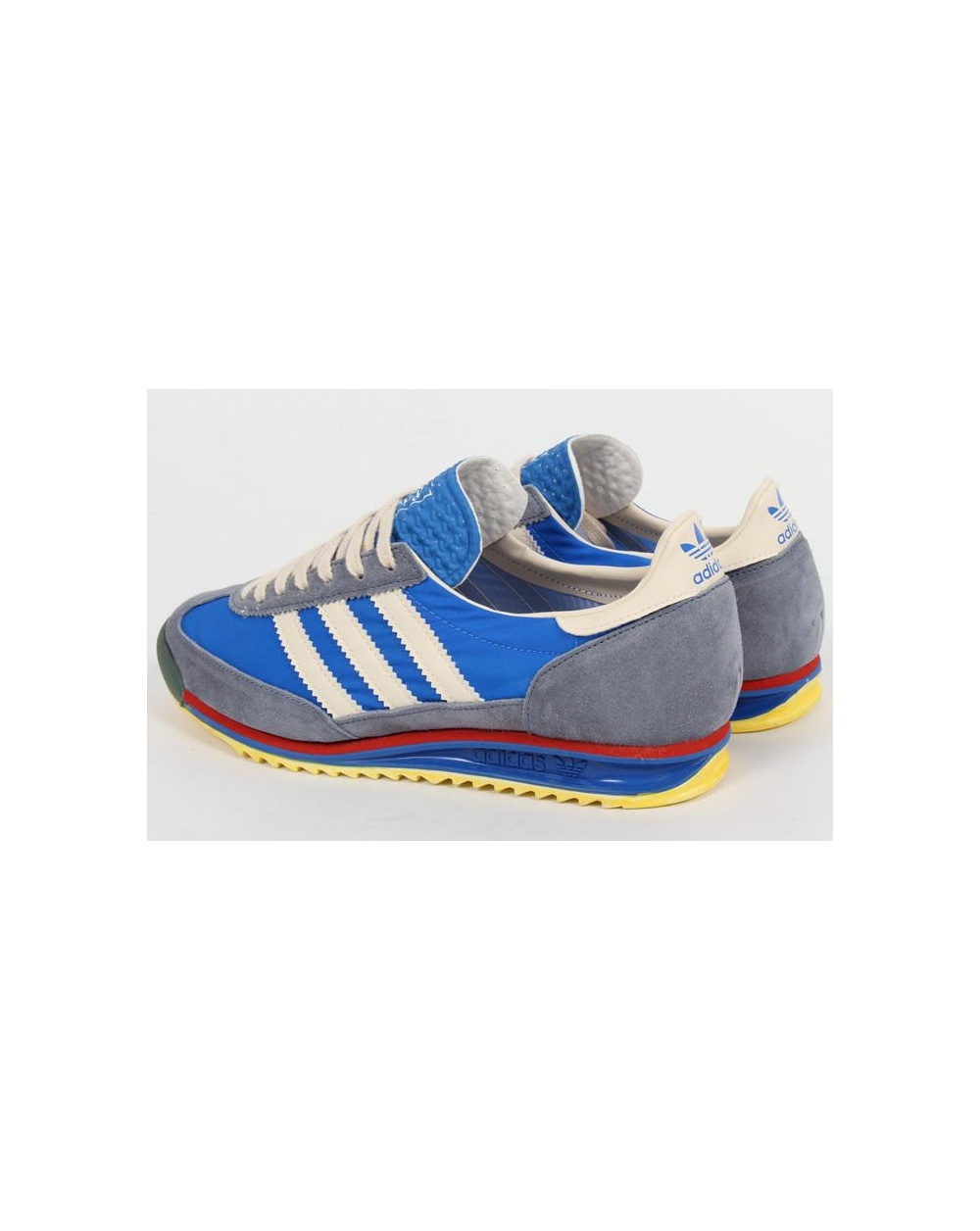 Adidas Sl  Vintage Shoes