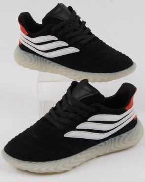 adidas Trainers Adidas Sobakov Trainers Black/off White