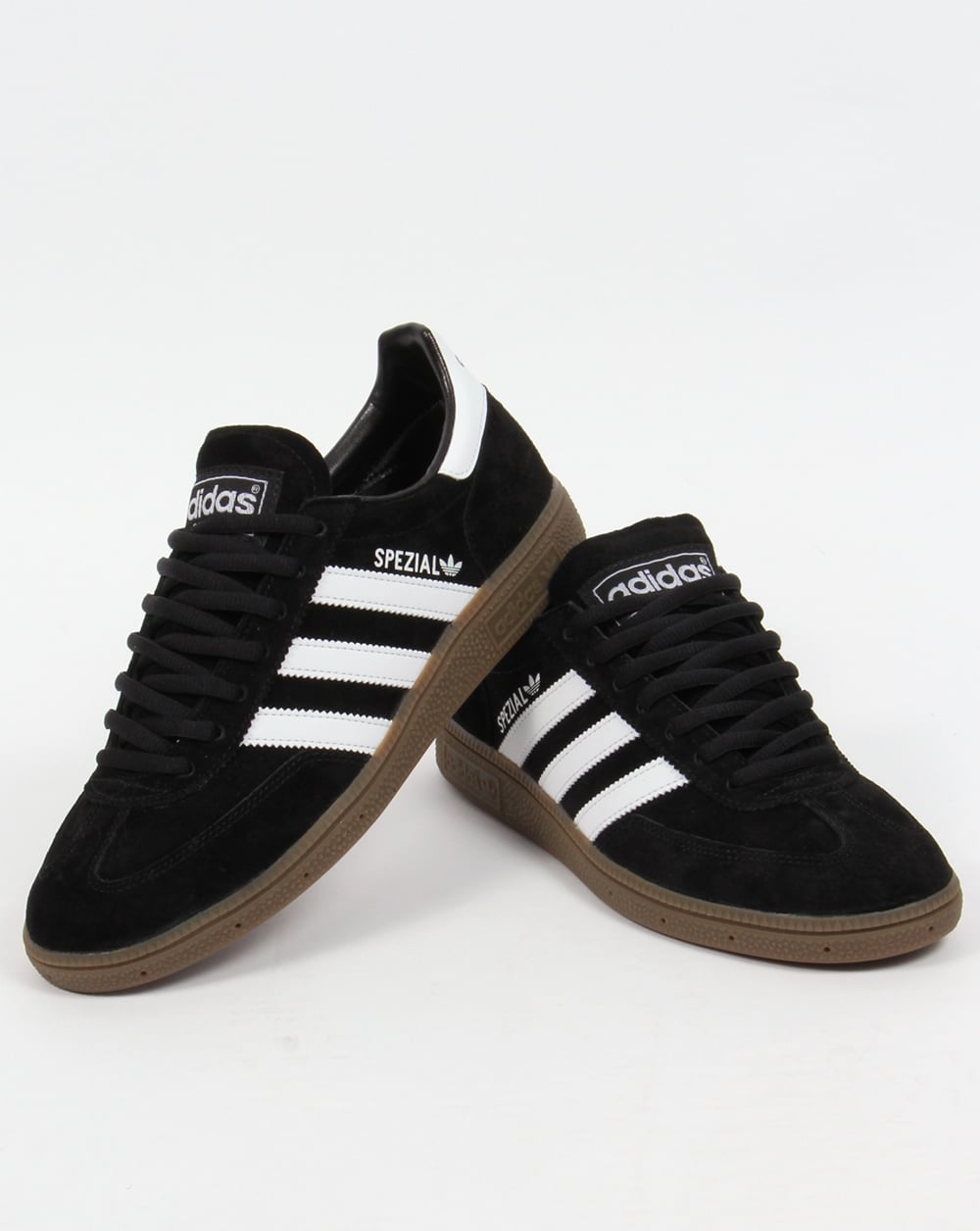 Mens Adidas Vintage Shoes