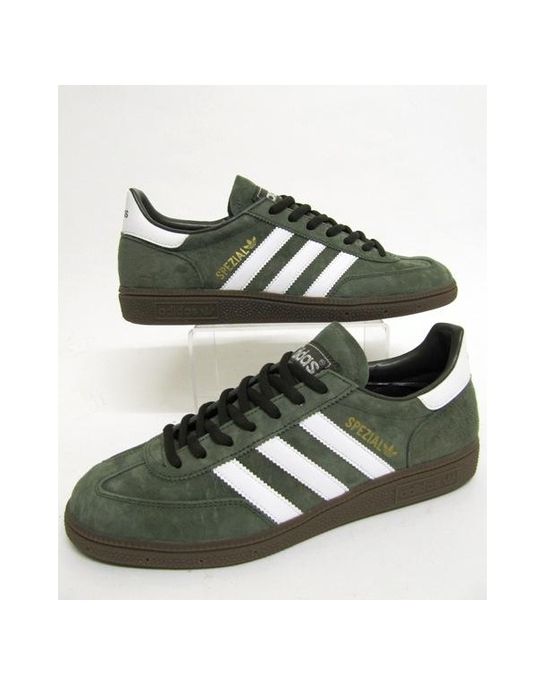adidas olive trainers