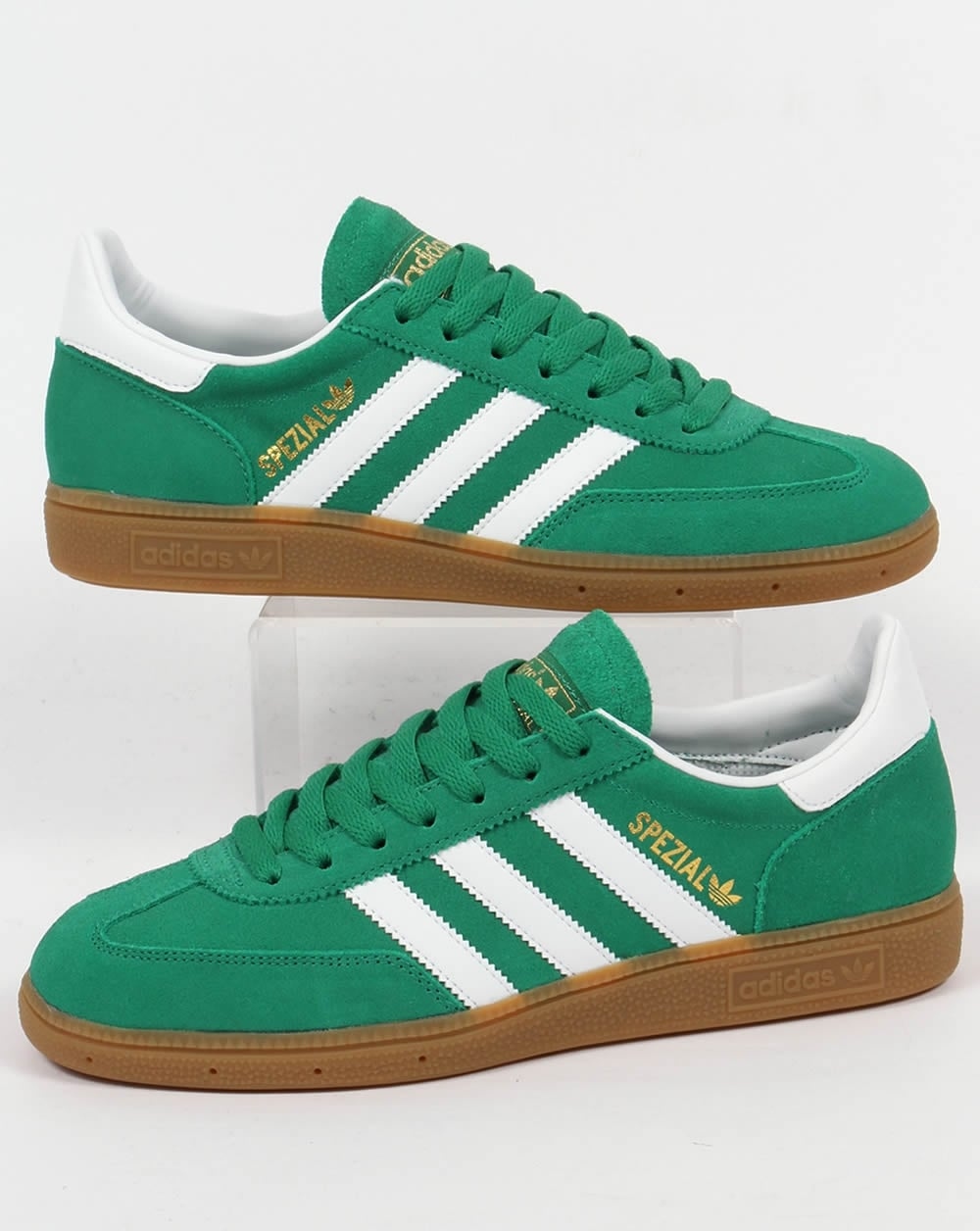 flota Reanimar O después  adidas spezial green and white Cheaper Than Retail Price> Buy Clothing,  Accessories and lifestyle products for women & men -