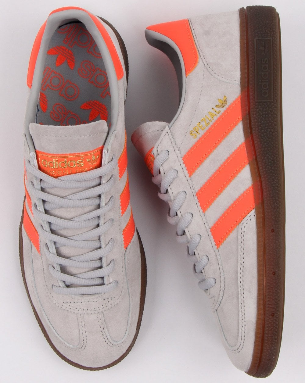 Adidas Spezial red | The Shoe Game | Adidas spezial, Adidas