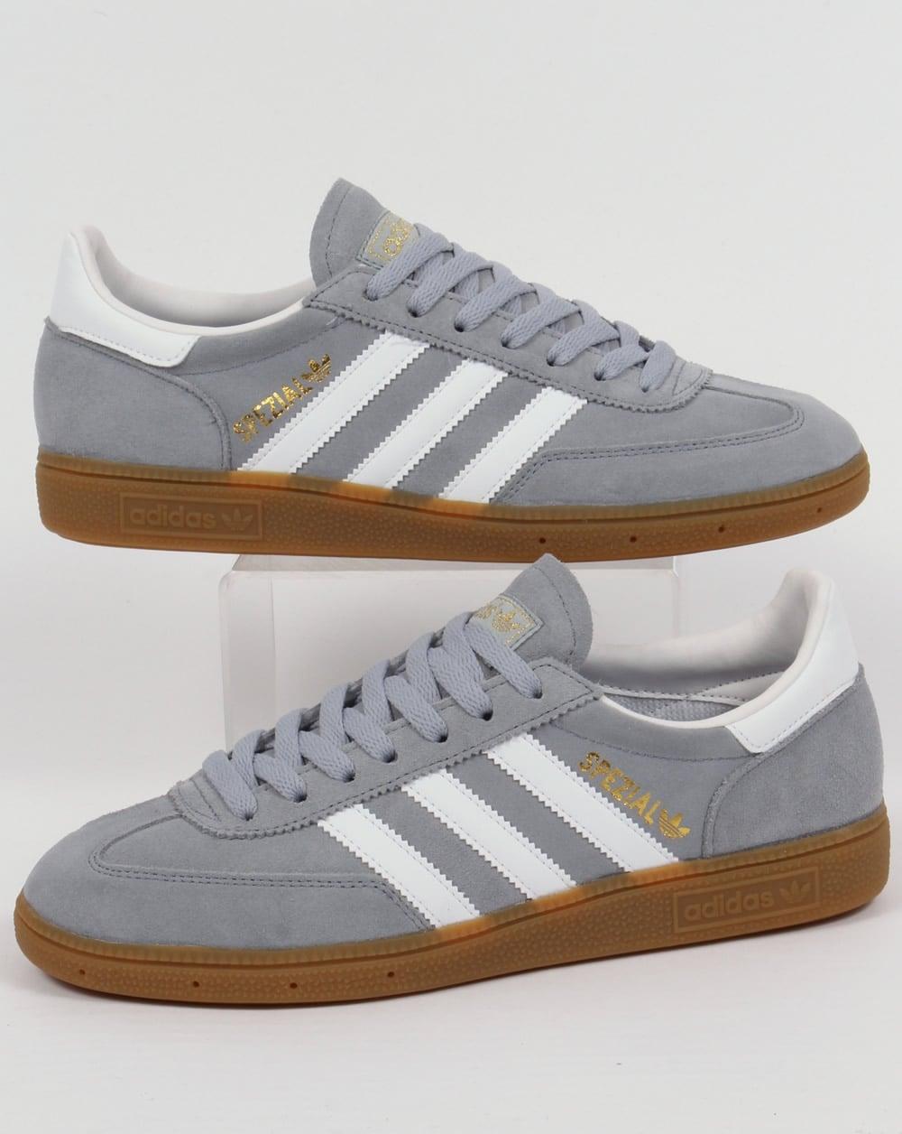 adidas grey spezial