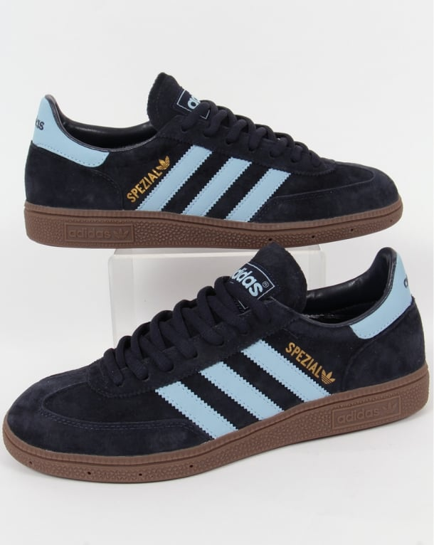 c2f0d642f4 Adidas Spezial Trainers Navy/argentina Blue,originals,shoes,mens