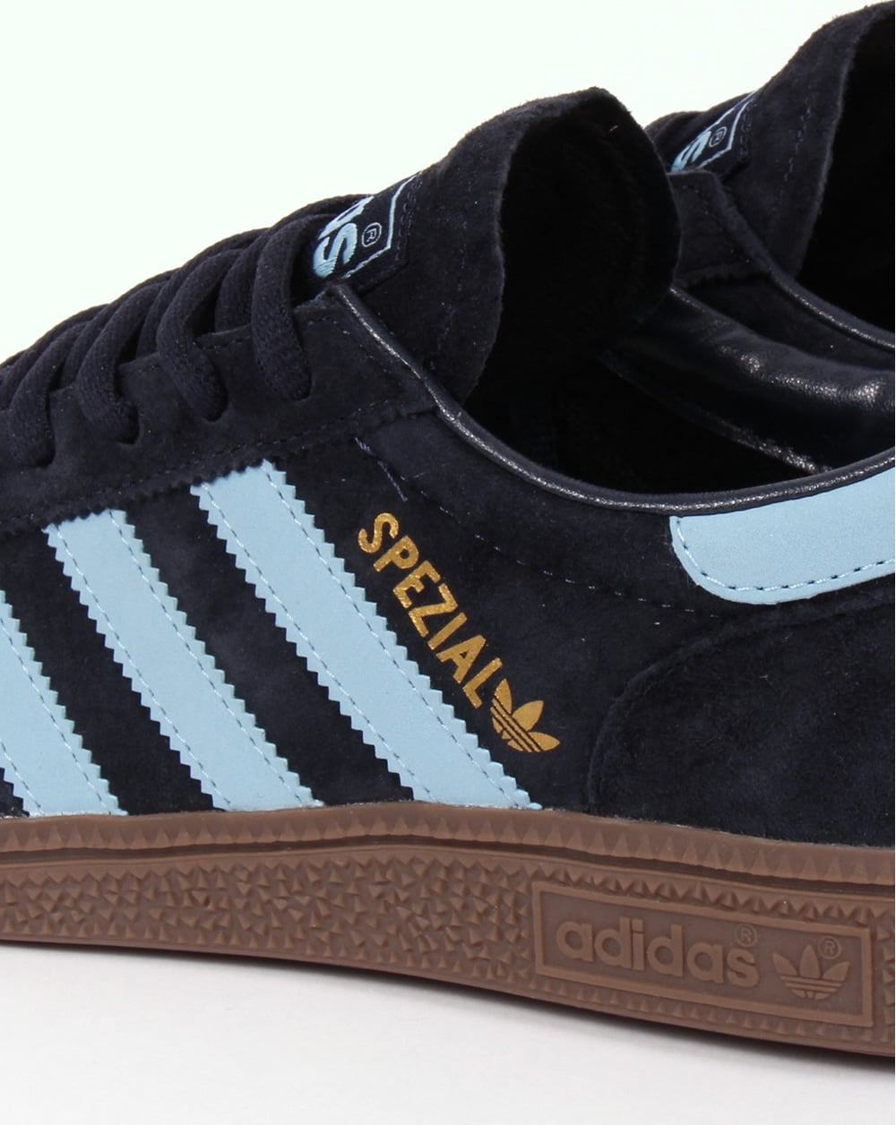 93e3ee81673 Adidas Spezial Trainers Navy argentina Blue