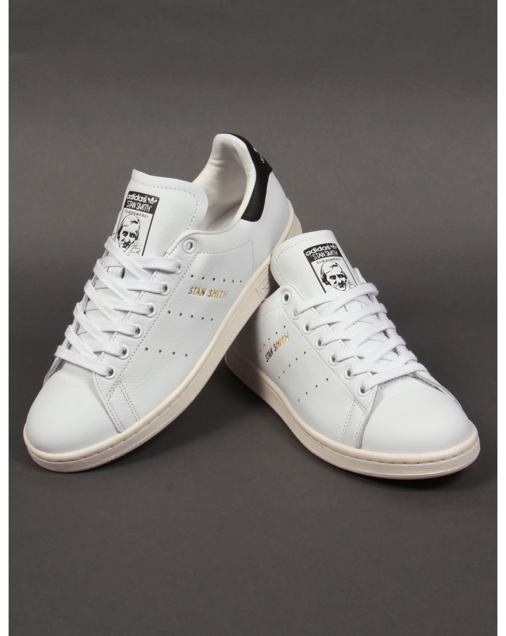 Mens Adidas Stan Smith Trainers