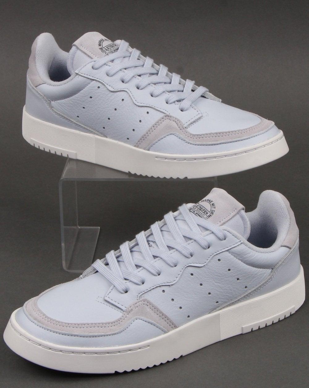Adidas Supercourt Trainers white - Aero
