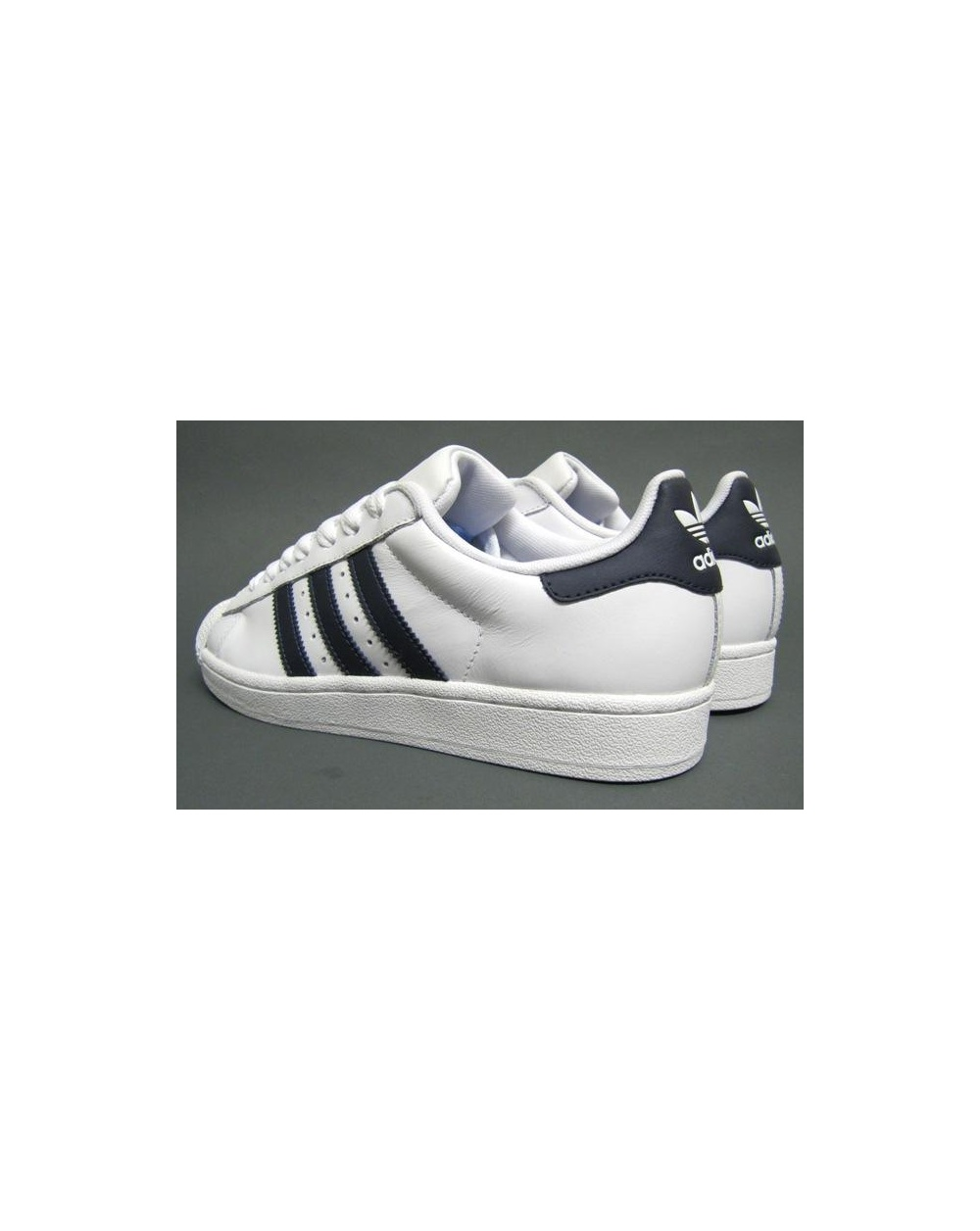 Adidas Superstar 2 Blanc Marine anYHBfbp