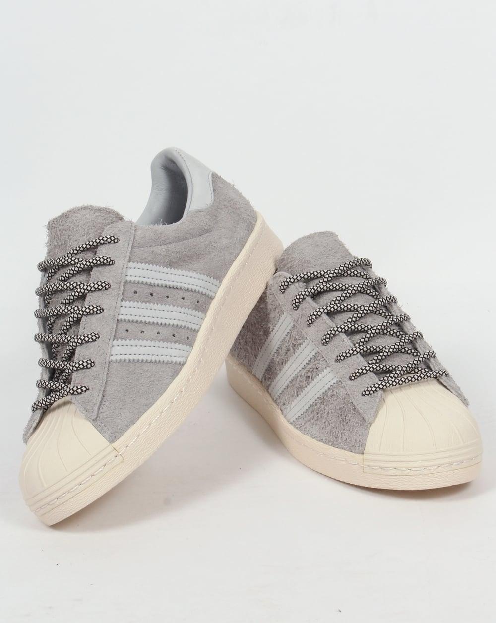 Adidas Originals Superstar Entraîneur De 80 - Gris oGAxYnZ