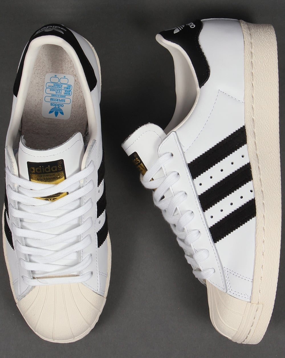 adidas superstar led OPP ERA