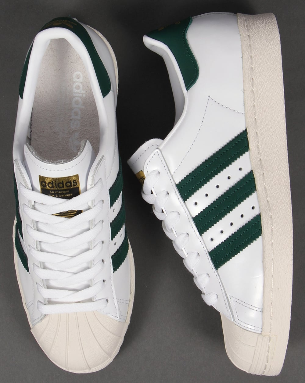 half off fd232 944b7 cheap adidas superstar 80s green 8a59d 3a4a8