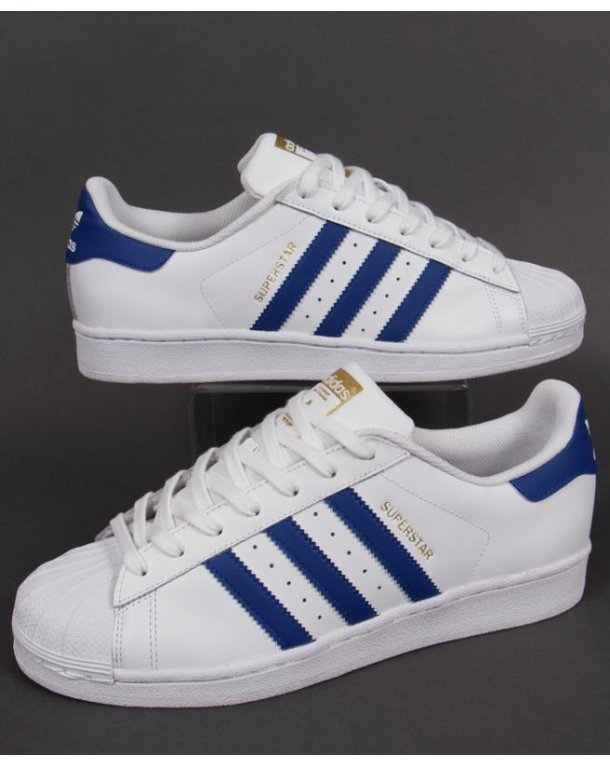 Amazon: adidas Originals Superstar Foundation I Kids Shoe