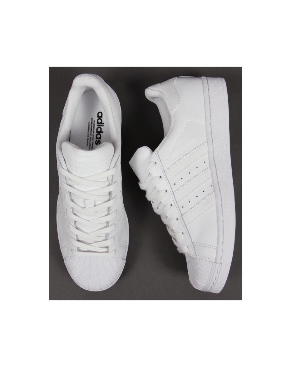 Men's adidas Originals Superstar Foundation Shoes