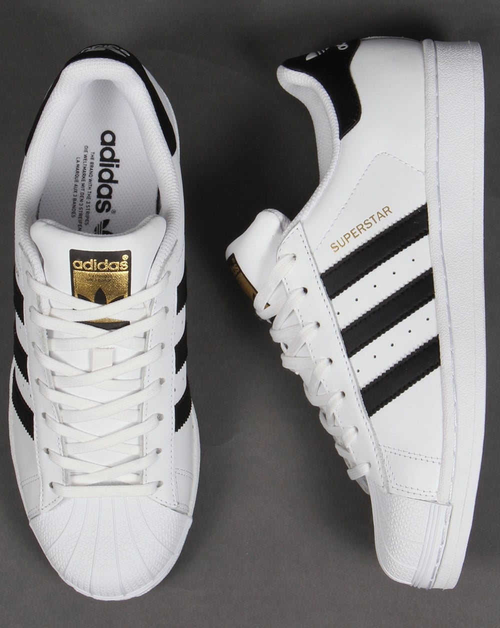 adidas superstars 2 adidas superstar 80s white black - Maderasoft.com