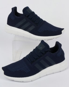 adidas Trainers Adidas Swift Run Trainers Navy/White
