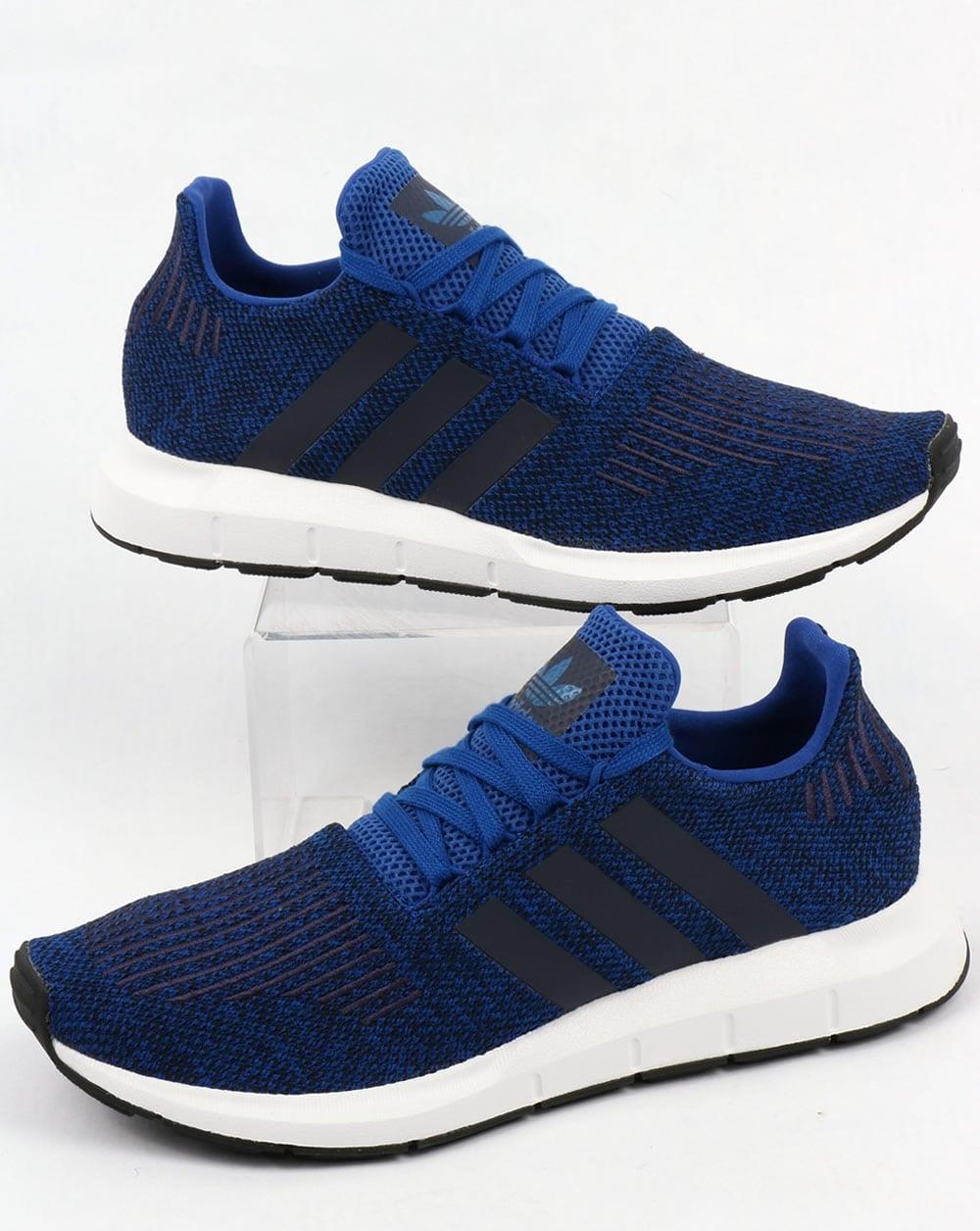 Adidas Swift Run Trainers Royal Blue