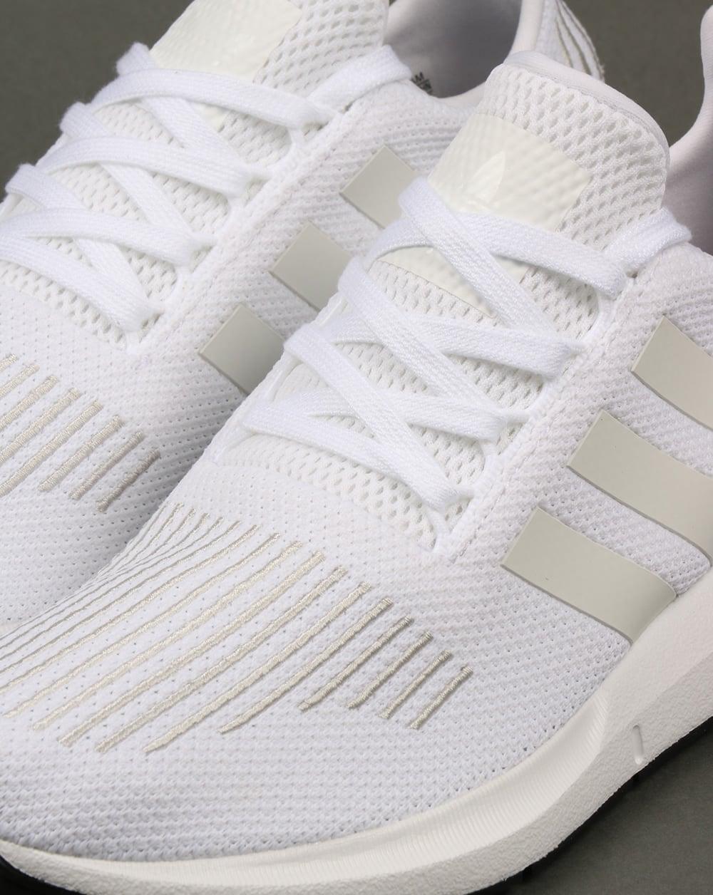 Adidas White Swift Run Trainers - Ecosia a577104ef