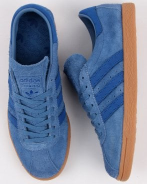 adidas Trainers Adidas Tobacco Trainers Trace Royal/collegiate Royal