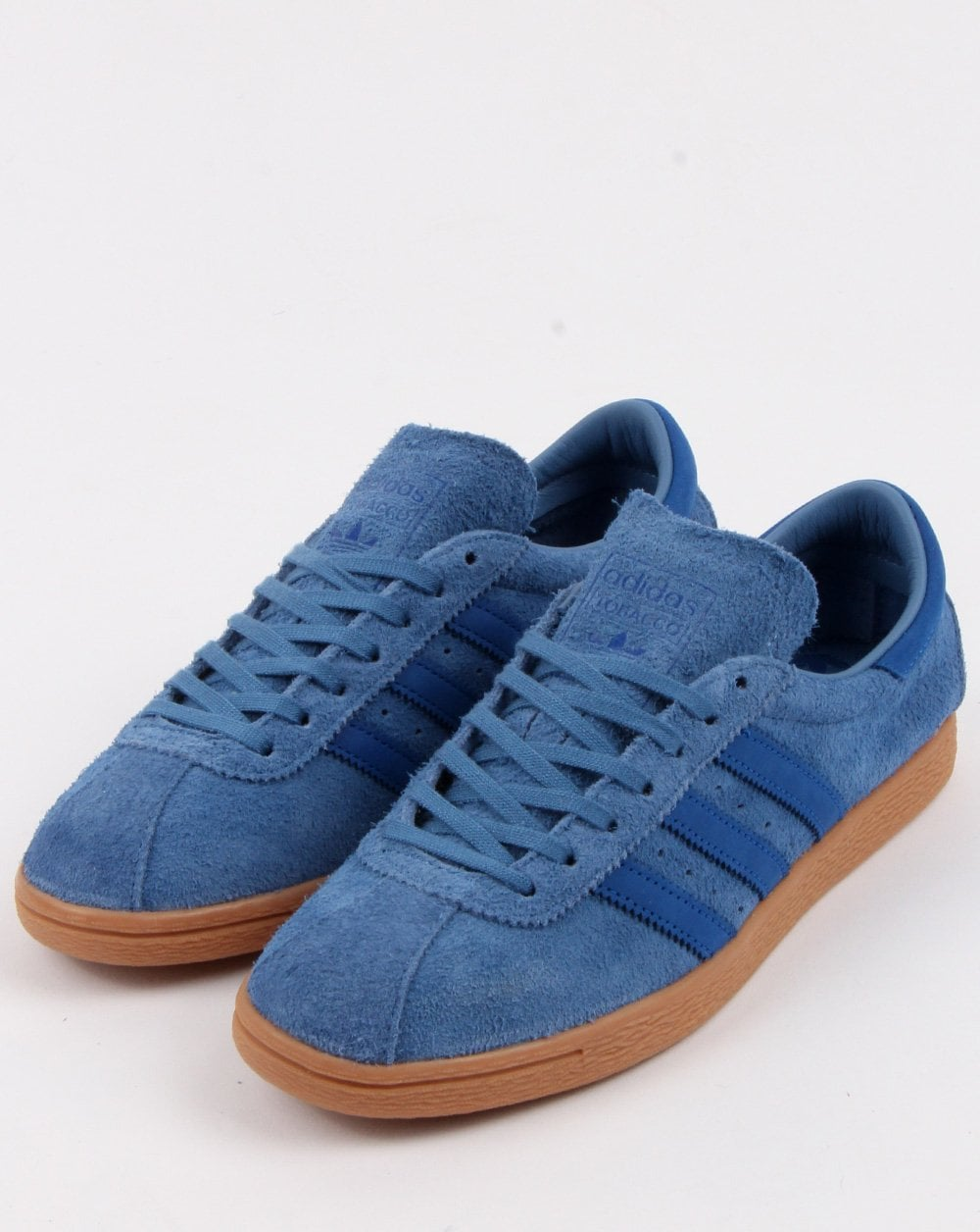 Movement horizon internal  Adidas, Tobacco Trainers, Trace Royal/collegiate Royal | 80s casuals