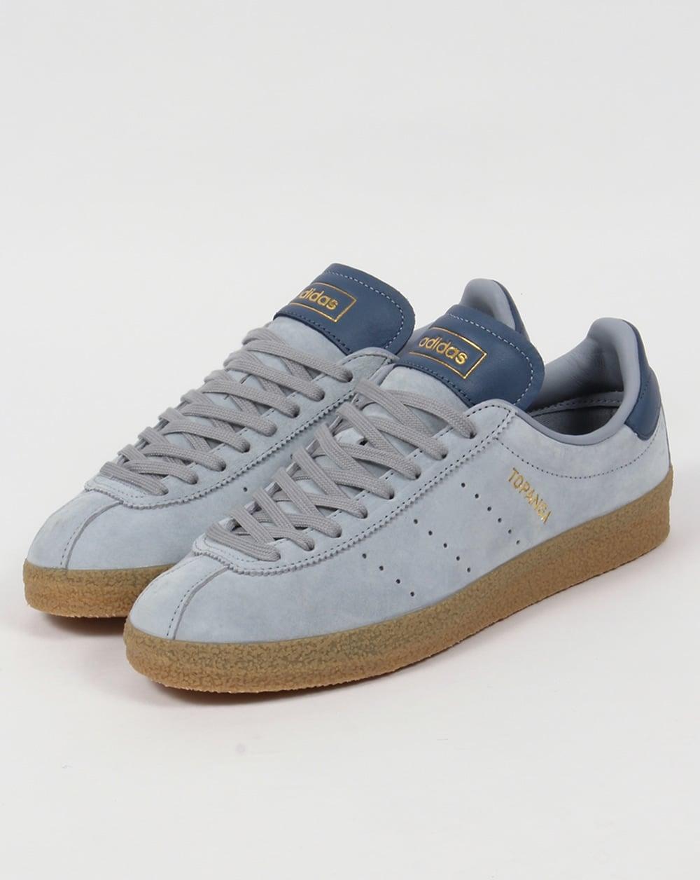 Chaussures Adidas Topanga Clean nMOkswJX9P