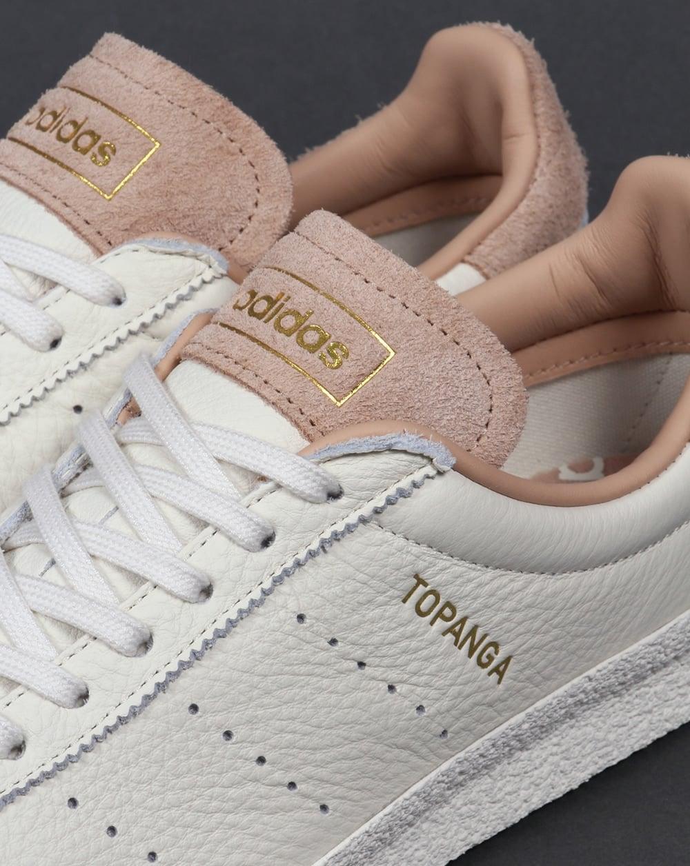 Adidas topanga formatori biancastro, originali, pulito 80 casual