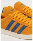 Adidas Topanga Trainers Gold/Royal