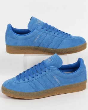 Adidas Trainers Adidas Topanga Trainers Light Blue