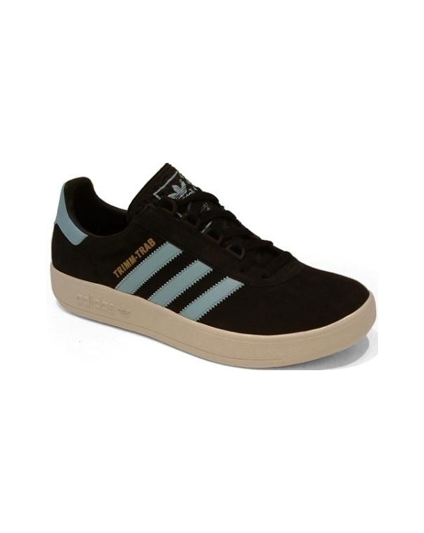 Adidas Trimm Trab Trainers Navy/Argentina Blue