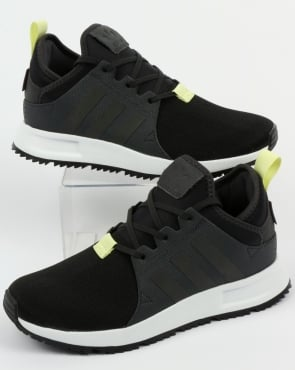 adidas Trainers Adidas XPLR Snkrboot Carbon/Black/White
