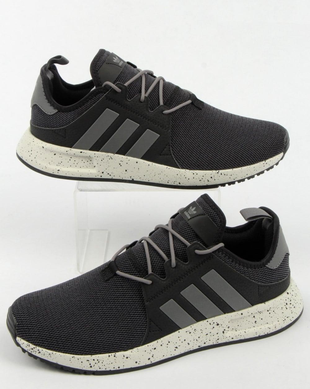 Adidas X_plr Trainers Black/grey