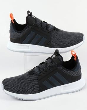 adidas Trainers Adidas XPLR Trainers Black