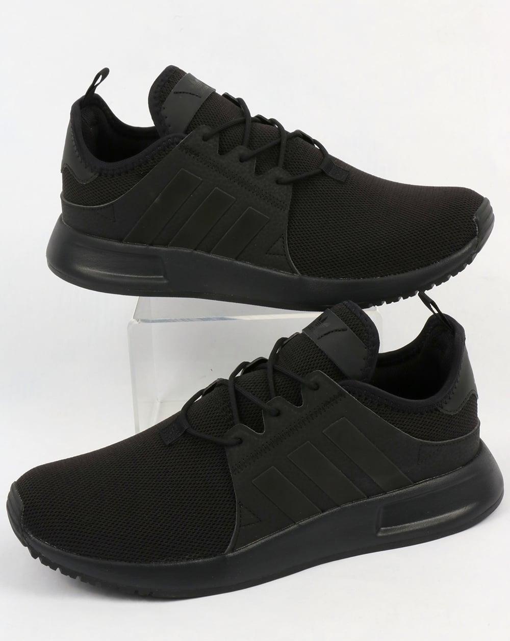 adidas Trainers Adidas XPLR Trainers Black Trace Grey eaff7ca7f